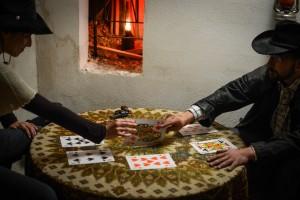 Duel de Poker
